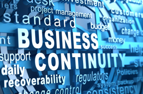 Business Continuity Planning and Management