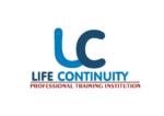 LIFE CONTINUITY LTD LOGO